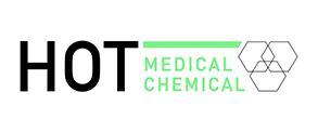 HOT Medical Chemical Logo